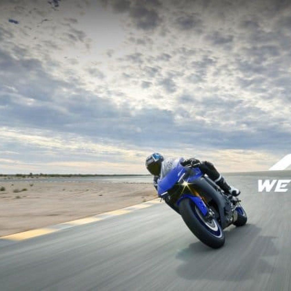 Ravinder Yamaha, Yamaha R1