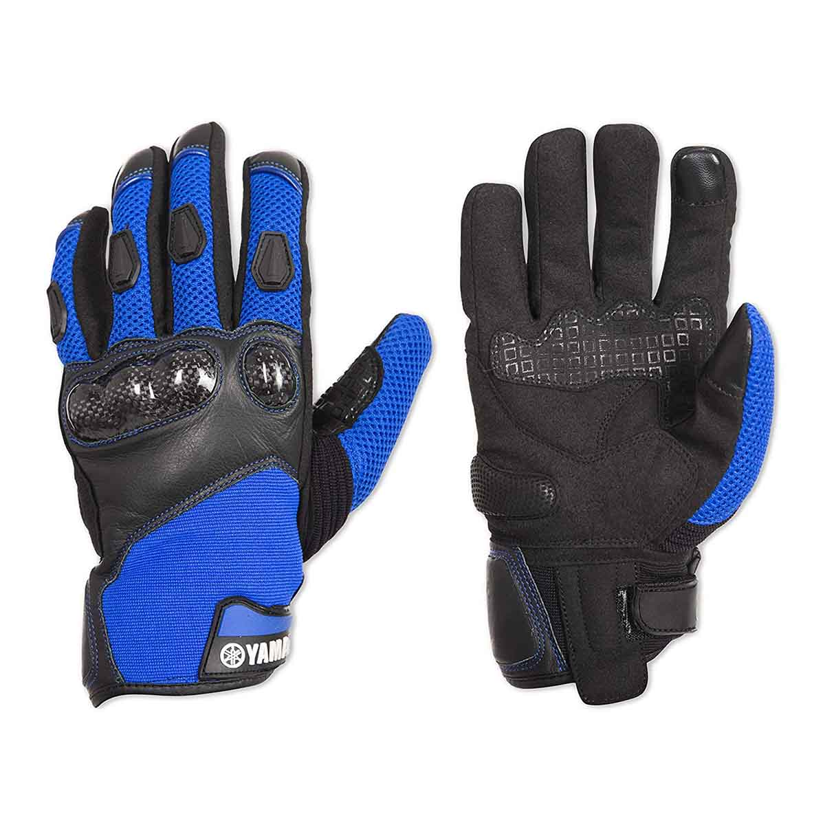 Ravinder Yamaha, Yamaha Riding Gloves, Guwahati