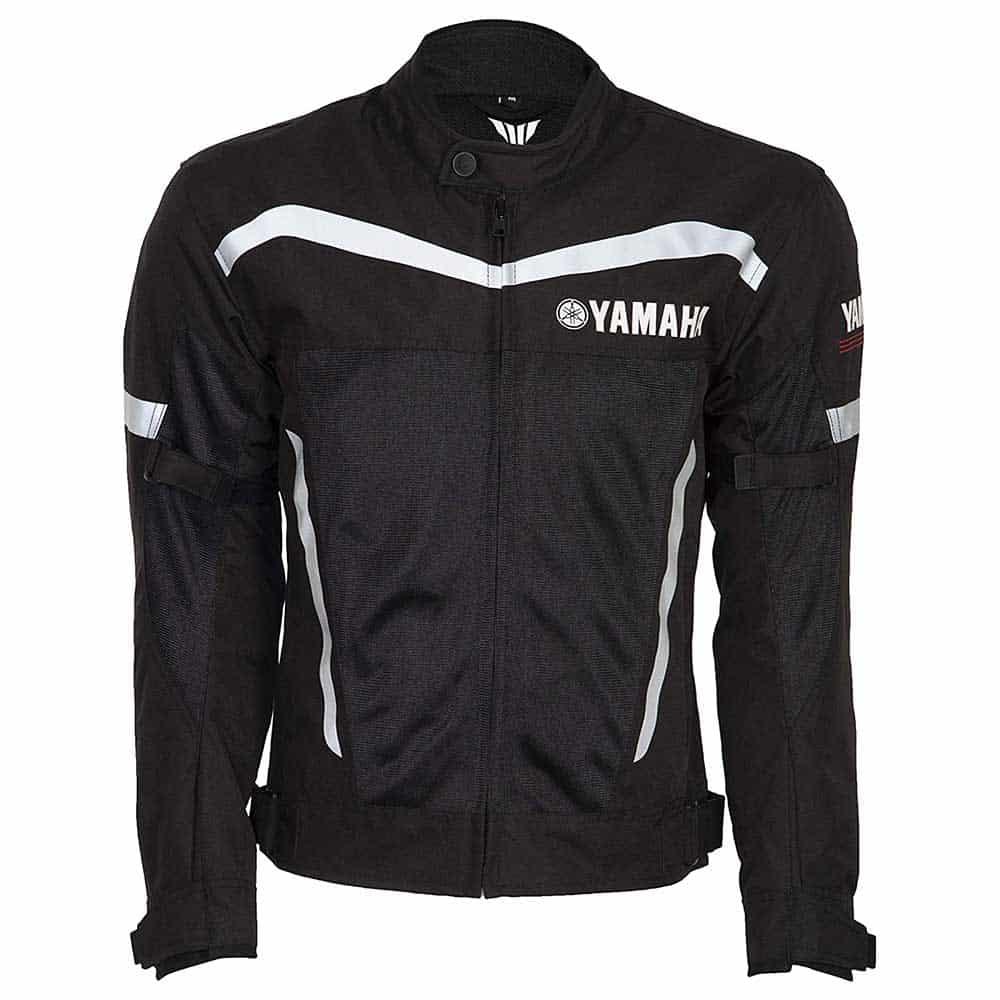 Ravinder Yamaha, Yamaha Riding Jacket, Guwahati, Assam