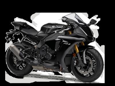 Ravinder Yamaha, Yamaha YZF R1 Black, Yamaha Guwahati
