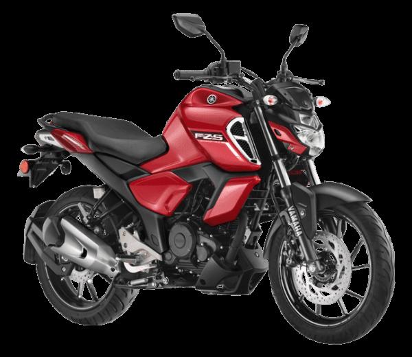 Ravinder Yamaha, Yamaha FZs
