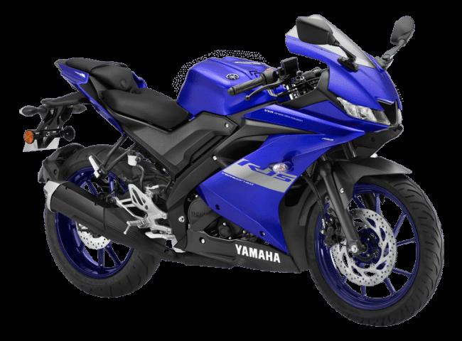 Yamaha YZF R15, Ravinder Yamaha, Yamaha Guwahati