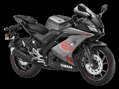 Ravinder Yamaha, Yamaha R15