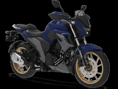 Ravinder Yamaha, Yamaha Bikes